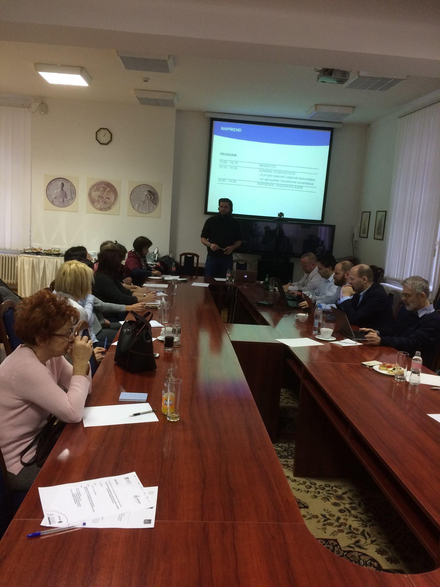 EFOP Duális Képzés nyitó workshop